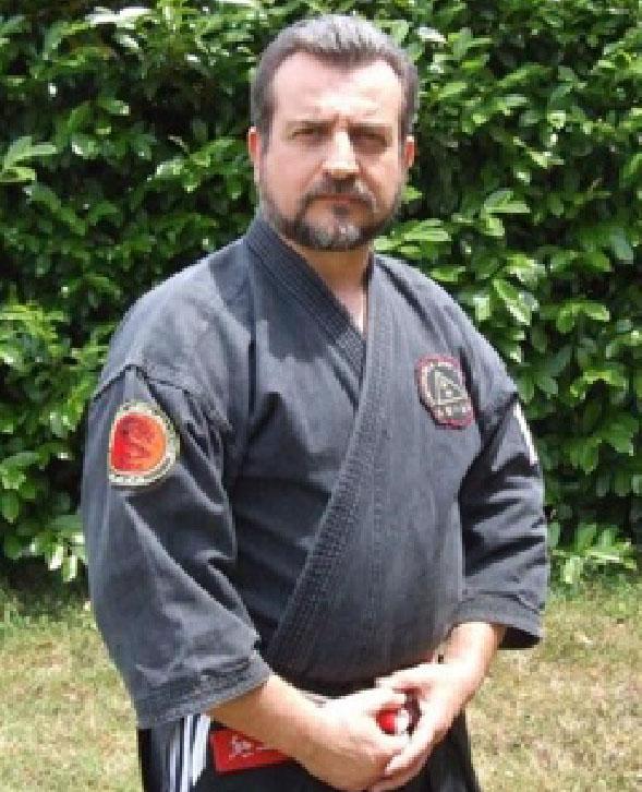 Massimo Curti Giardina