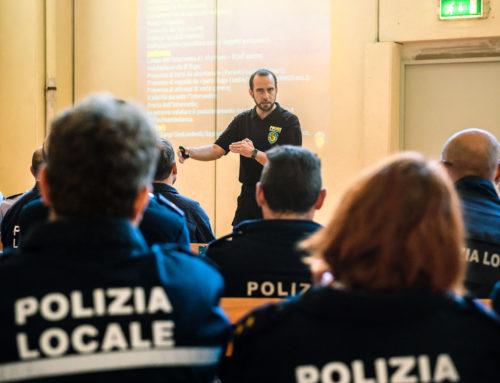 I protocolli operativi di sicurezza: focus sulla formazione, le criticità operative ed i rischi nel lavoro di polizia