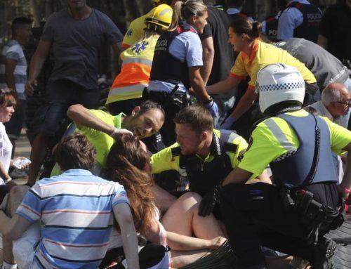 L'antiterrorismo e gli eventi di massa. La formazione delle Polizie Locali per la gestione della Safety edella Security