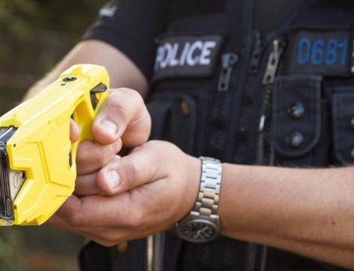 I Taser: focus sull'impiego di polizia e le prospettive future per le Polizie Locali