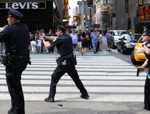La gestione delle armi da fuoco. Statistiche e modalità di porto per gli operatori di polizia